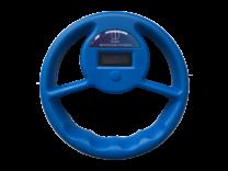 Dutch Identification Reader Blauw